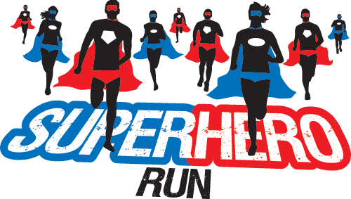superhero run london