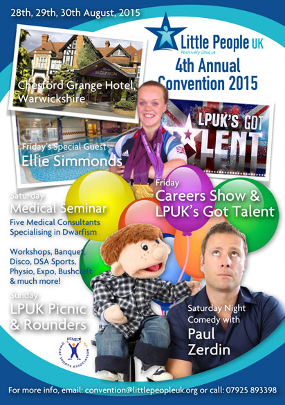 LPUK Convention Poster 2015