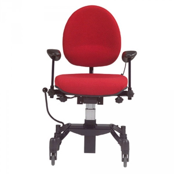 13. What are good chairs for work Vela Tango chair office