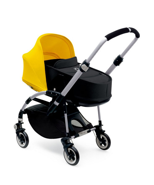 2. What is a good pushchair for us Bugaboo 1