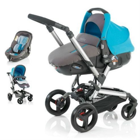 Jane Rider Matrix travel system