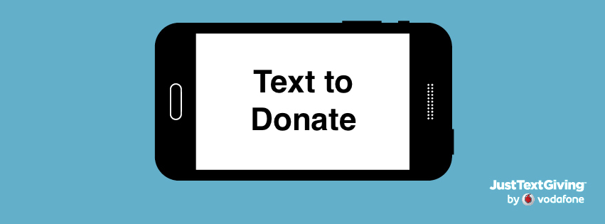 Text Donations