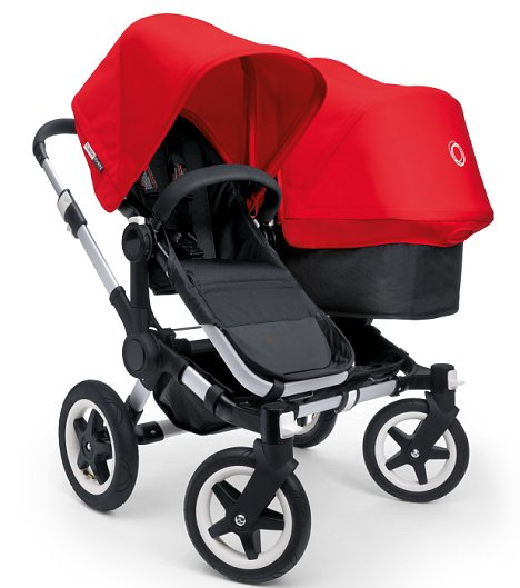 2. What is a good pushchair for us Bugaboo 3