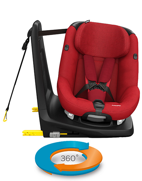 3. What is a good carseat for us Maxi Cosi Axiss 2