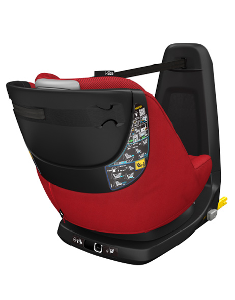 3. What is a good carseat for us Maxi Cosi Axiss 1