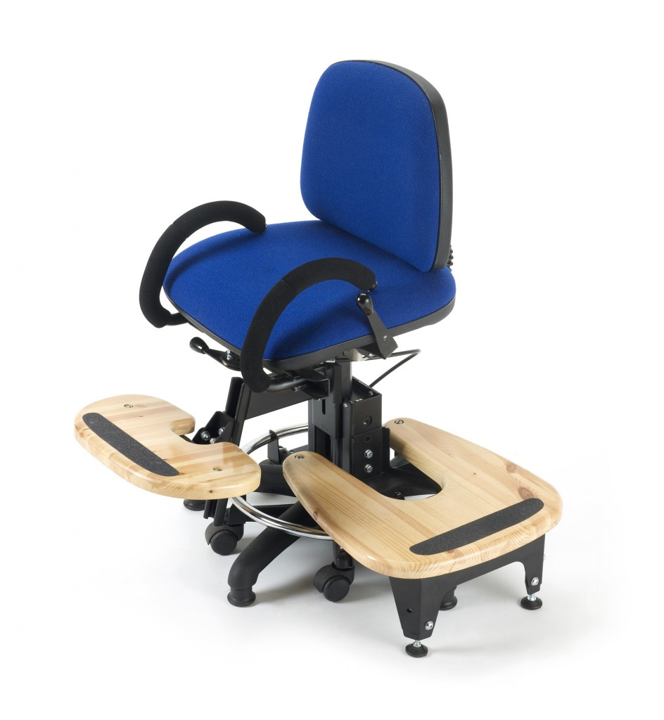 8. What is a good chair for my child at home and school TomCat chair