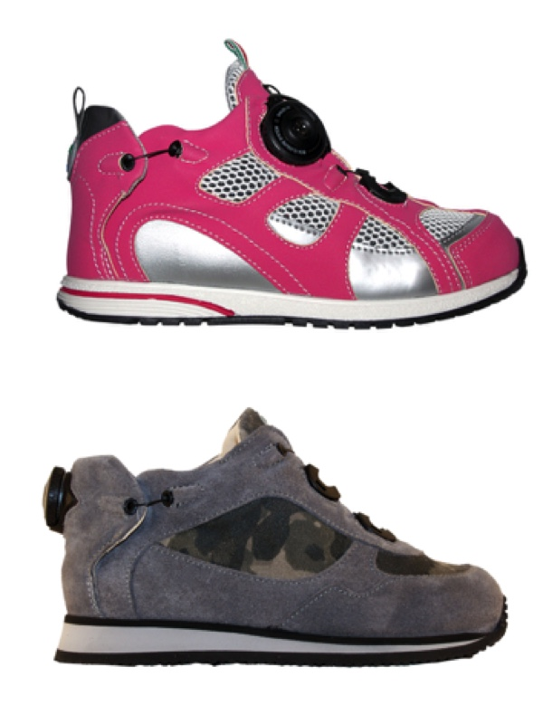 Tomcat shoes
