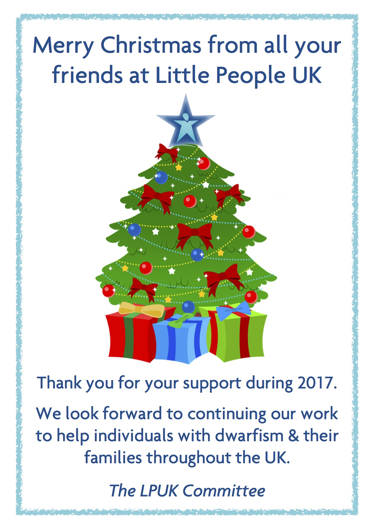 LPUK Email Christmas Card 2017
