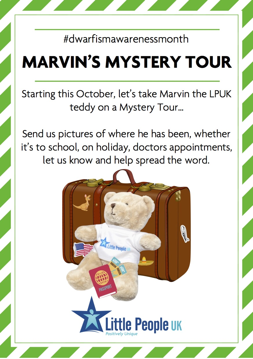 11. DAM 2018 Marvin Mystery Tour