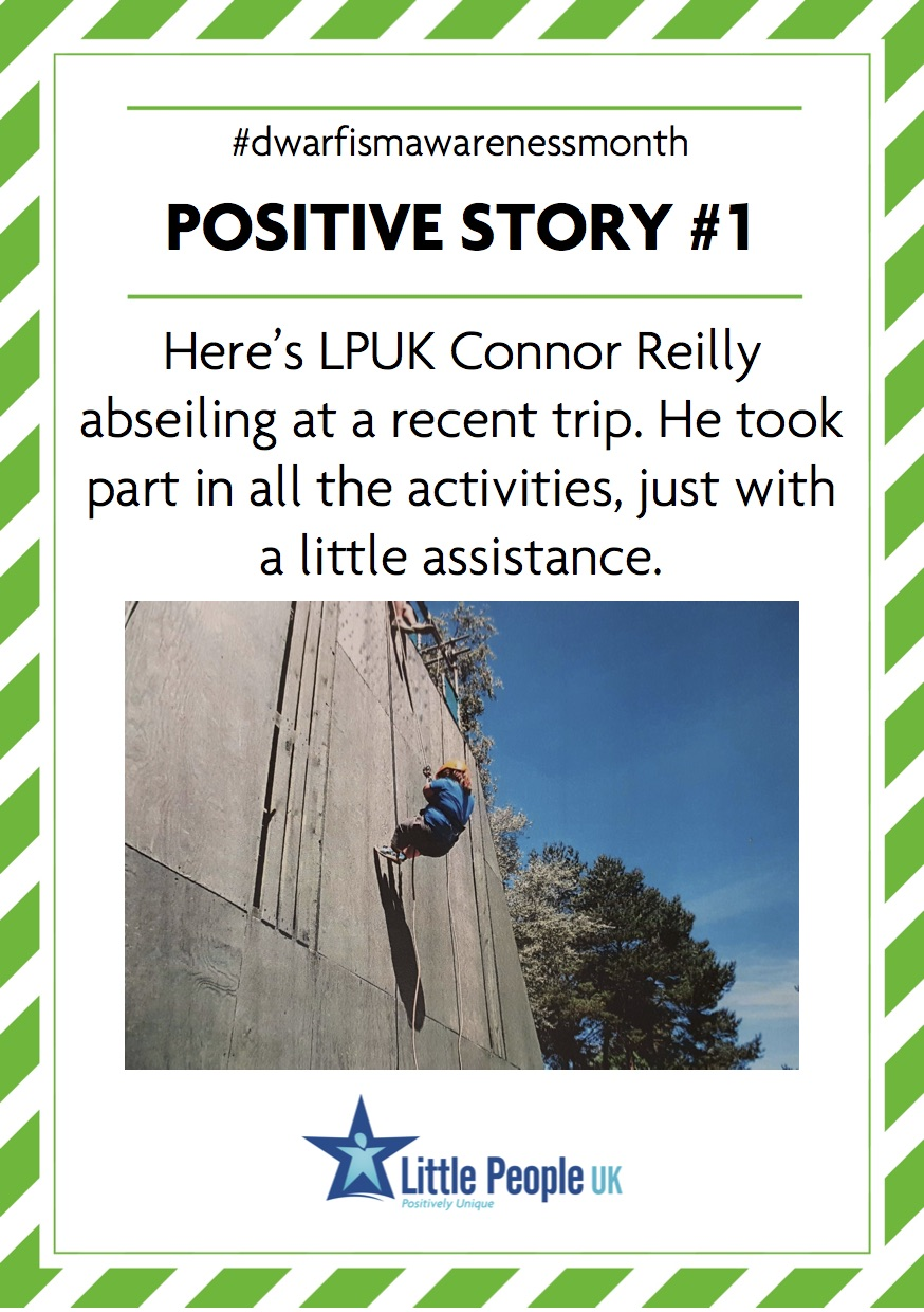 13. DAM 2018 Positive Story Connor Reilly