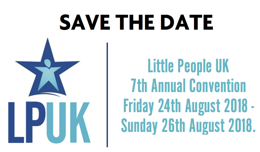 Save the date 7th convention